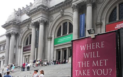 Exhibits showcase history of fashion