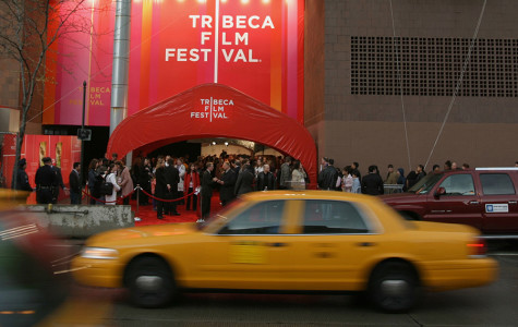 Tribeca Film Festival hosts range of events