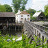 Philipsburg Manor is only an hour train ride out of the city.