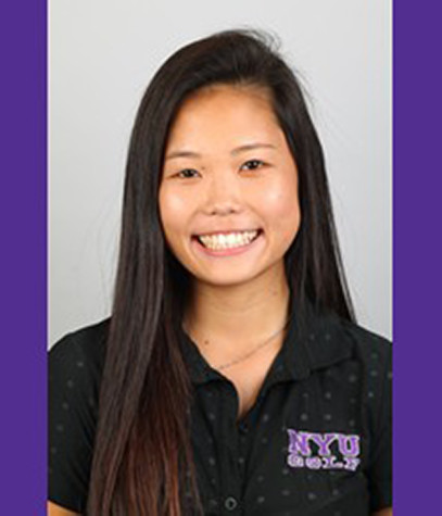 Freshman golfer goes from Honolulu to NYU