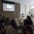 The TEDxNYU event held on April 20th at the NYU Abu Dhabi building featured screenings of presentations given in order to promote connection across all global sites.