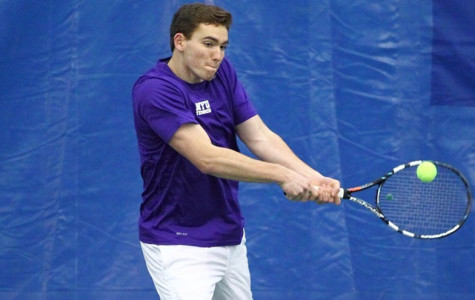 Tennis beats Rochester in UAA sets