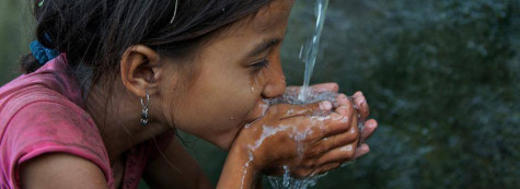UNICEF@NYU's Water Week to raise awareness of water crisis