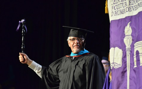 Steinhardt School of Culture, Education and Human Development Commencement