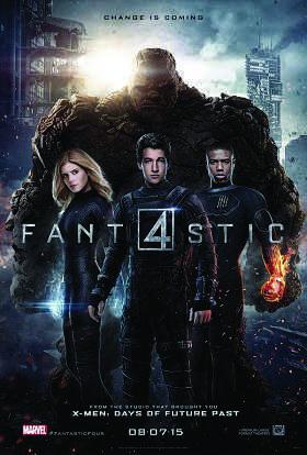 'Fantastic' failure shows foreboding future of comic book films