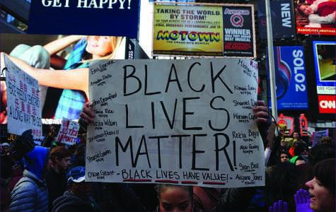 NYPD, MTA surveillance of #BlackLivesMatters creates concern