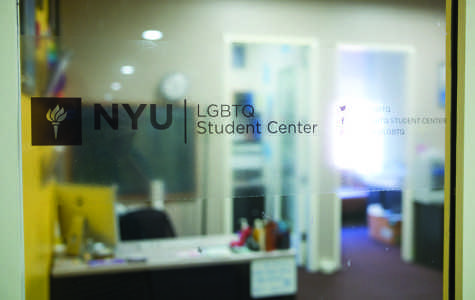 LGBTQ Student Center welcomes new director