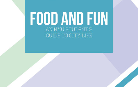 Food and Fun Guide 2015