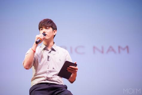 Korean culture wave hits Skirball