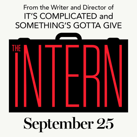 DeNiro, Hathaway take on workplace comedy in 'The Intern'