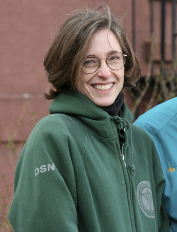 Professor becomes sanitation worker for research