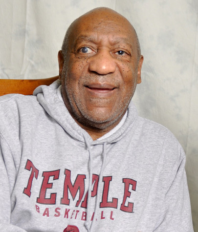 Tisch removes Bill Cosby's name from film workshop
