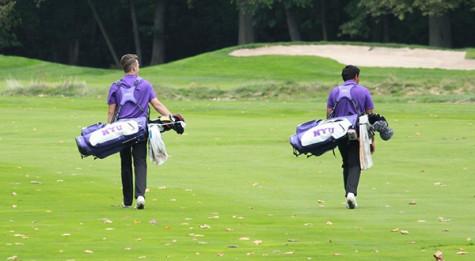 Golf teams stay course for season