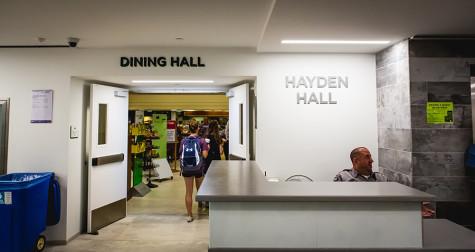 NYU Reacts: Hayden Hall Is Now Lipton Hall