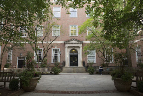 Ex-NYU Professor Sues For $16 Million Over Discrimination