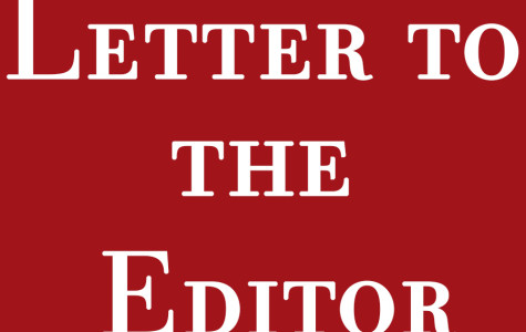 Letter to the Editor: Housing Gripes
