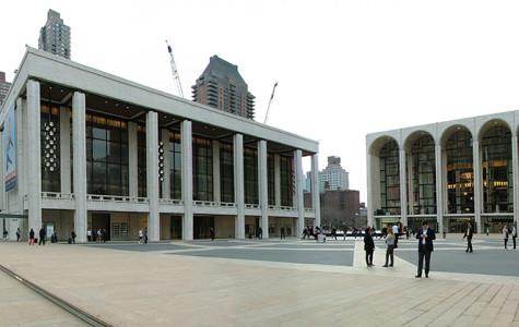 Lincoln Center abandoned as NYFW center