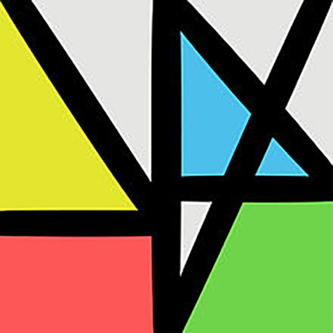 New Order breaks 10-year silence with 'Music Complete'