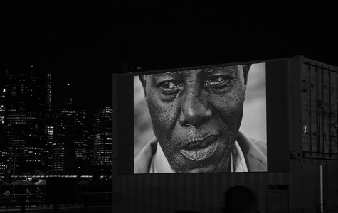 Brooklyn's Photoville fosters artistic community