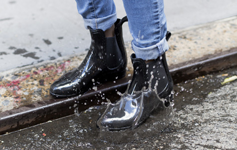 Chelsea boots are back in style