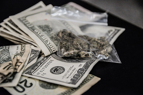Using Vices to Make Money: Taylor Deals Drugs from her Dorm Room