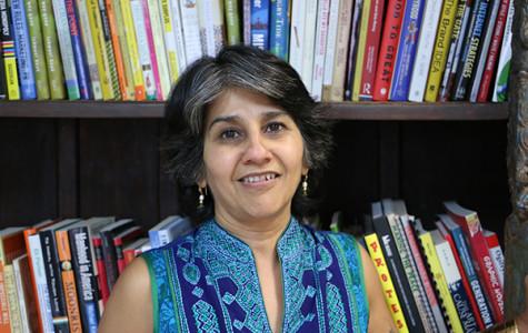 NYU alumna advocates for women's rights
