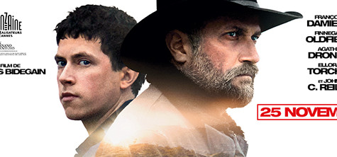 'Les Cowboys' pays tribute to its classic Western inspiration