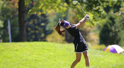NYU golf teams on solid track