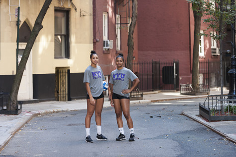 NYU's forgotten culture