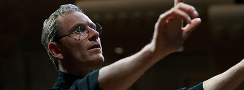 'Steve Jobs' shows tougher side of icon