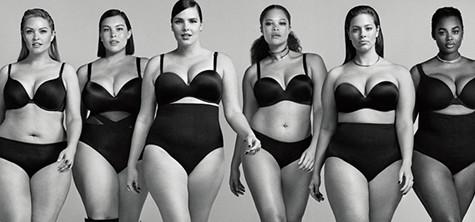 #PlusIsEqual calls for fashion equality