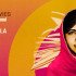 Documentary on Pakistani teenager Malala Yousafzai who has become the youngest-ever Nobel Peace Prize Laureate.