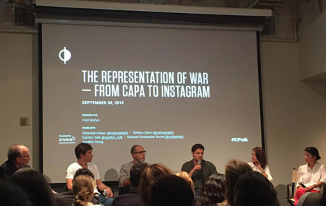 Neo-photojournalism: storytelling through the lens of a smartphone