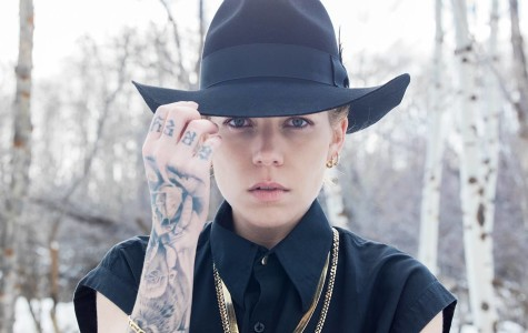Q&A: Skylar Grey goes raw, folksy on single
