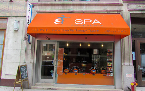 Spa week, your ticket to relaxation