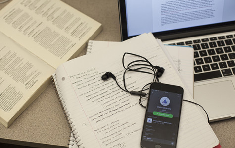 Staff Recommendations: Music to study by
