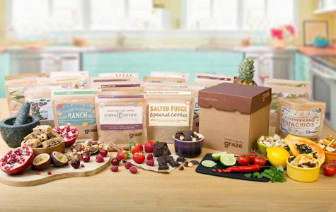Meals by Mail: Subscription boxes