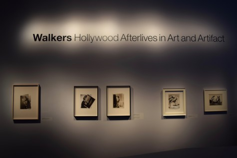 Hollywood history in pictures at MoMI