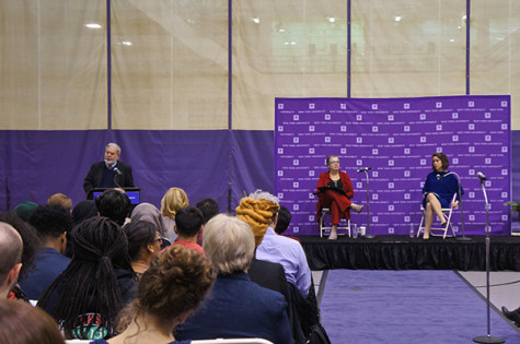Talks on diversity receive mixed feedback from students
