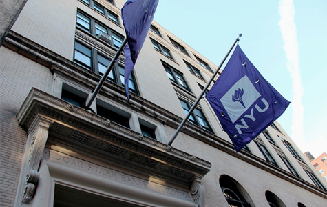 Steinhardt doctoral students angry over high tuition fees