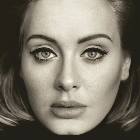 '25' proves Adele is here to stay
