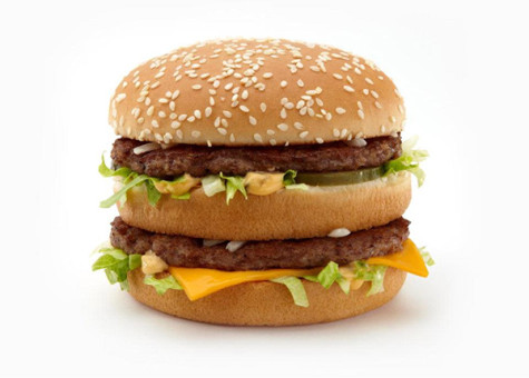 Study says calorie counts ineffective