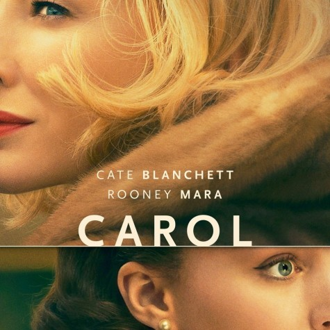 'Carol' powerfully depicts lesbian couple in the '50s
