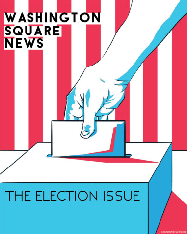 The Election Issue
