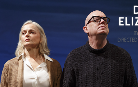 20th century poets shine on stage