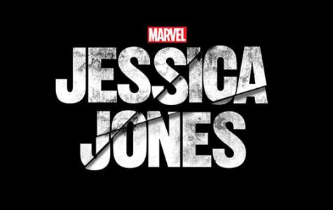 Marvel's 'Jessica Jones' is a new kind of superhero