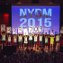 NYU's Dance Marathon raised over $300 for the B+ foundation, which seeks to find a cure and treat childhood cancer.