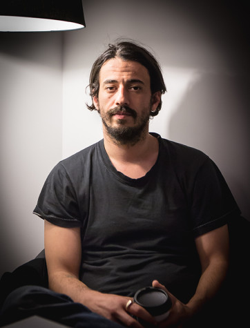 Filmmaker alum talks Tisch, production company