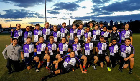 Rugby is NYU Athletics' hidden gem