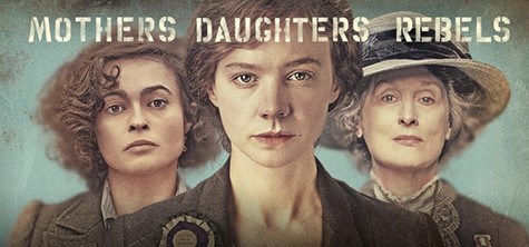 'Suffragette' screening, panel discuss sexism at Cantor Film Center